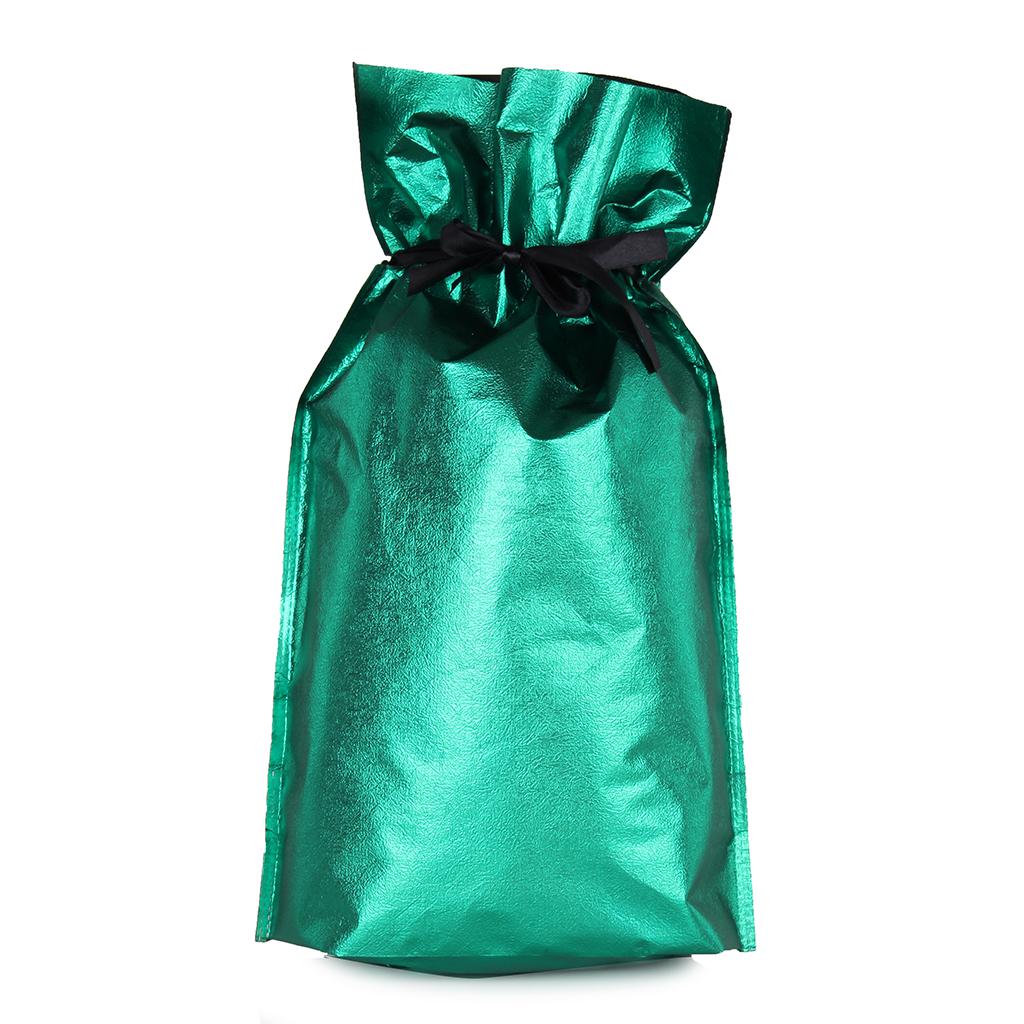 Children's Christmas Green Sack