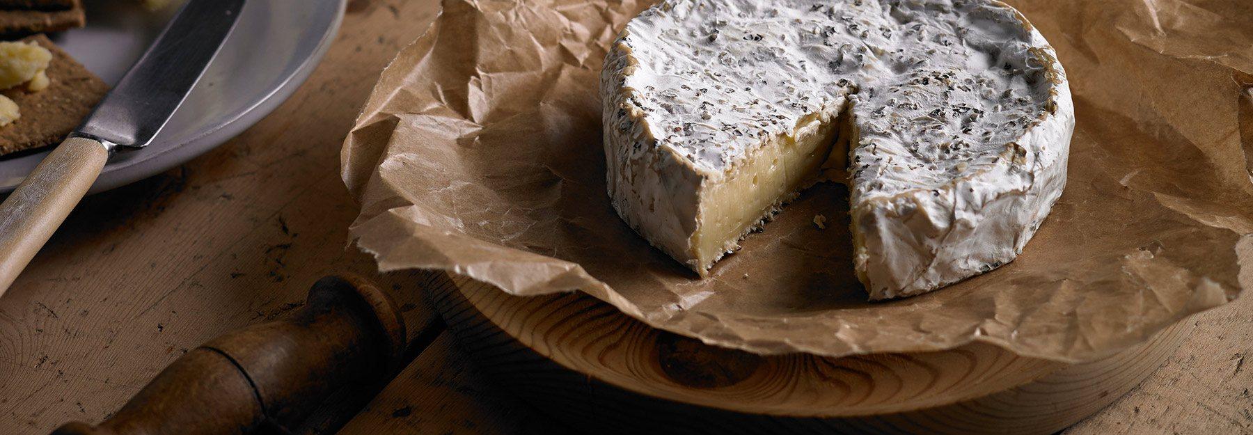 Cheese, Salmon & Deli Hampers