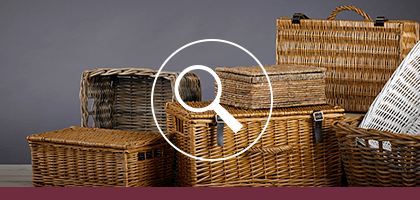 Sourcing and Supply of Baskets and Packaging