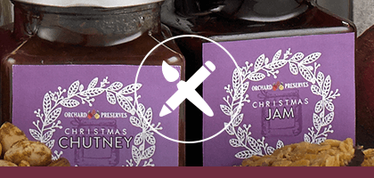 Packaging Design and Artwork
