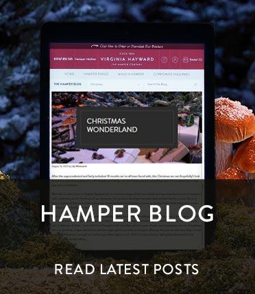 Hamper Blog