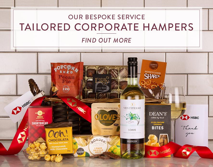Tailored Corporate Hamperss
