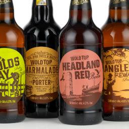 Beer Lovers Case Gift Hamper