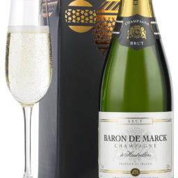 Champagne Choice Gift
