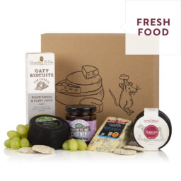 The Cheese Box Gift
