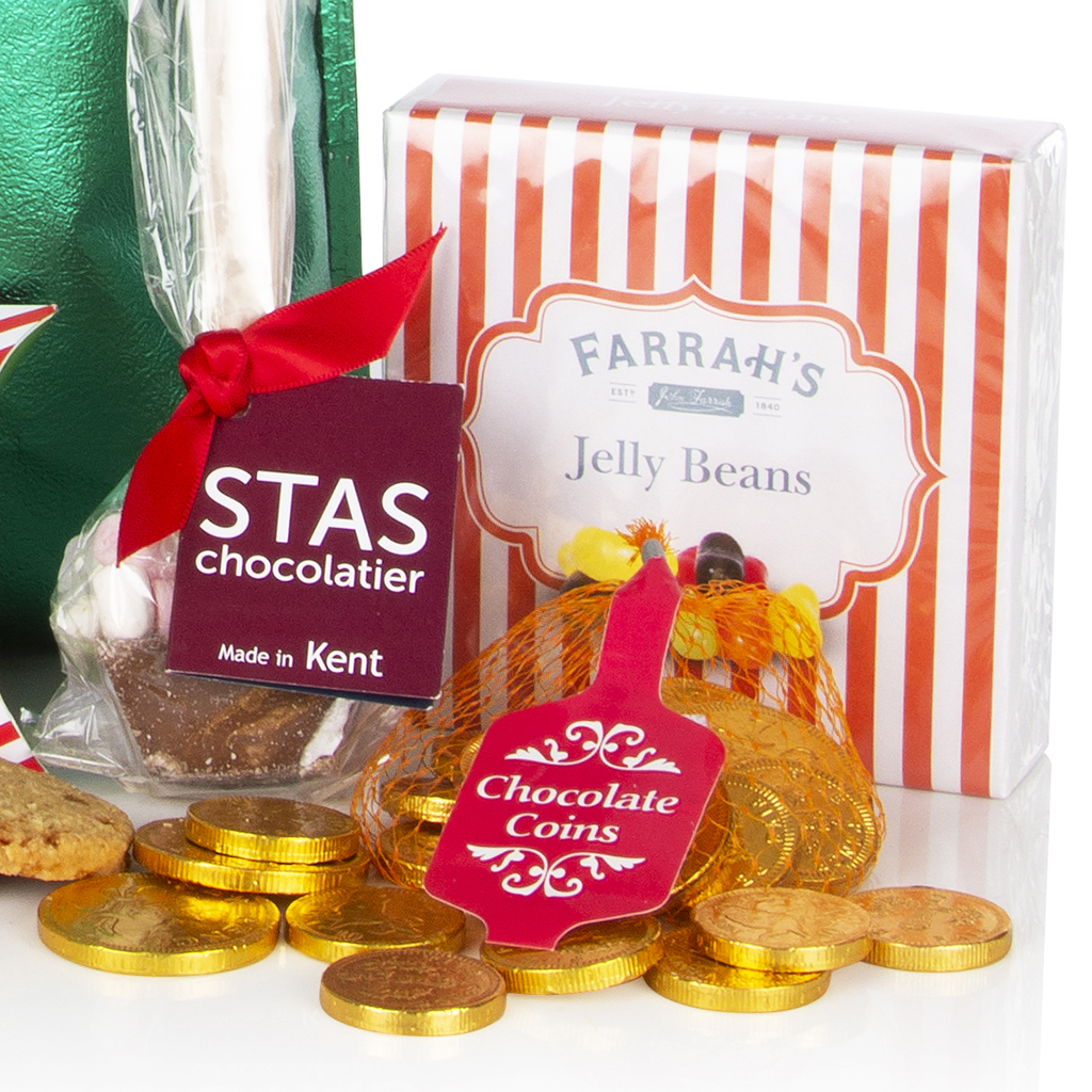Children's Christmas Sack Gift