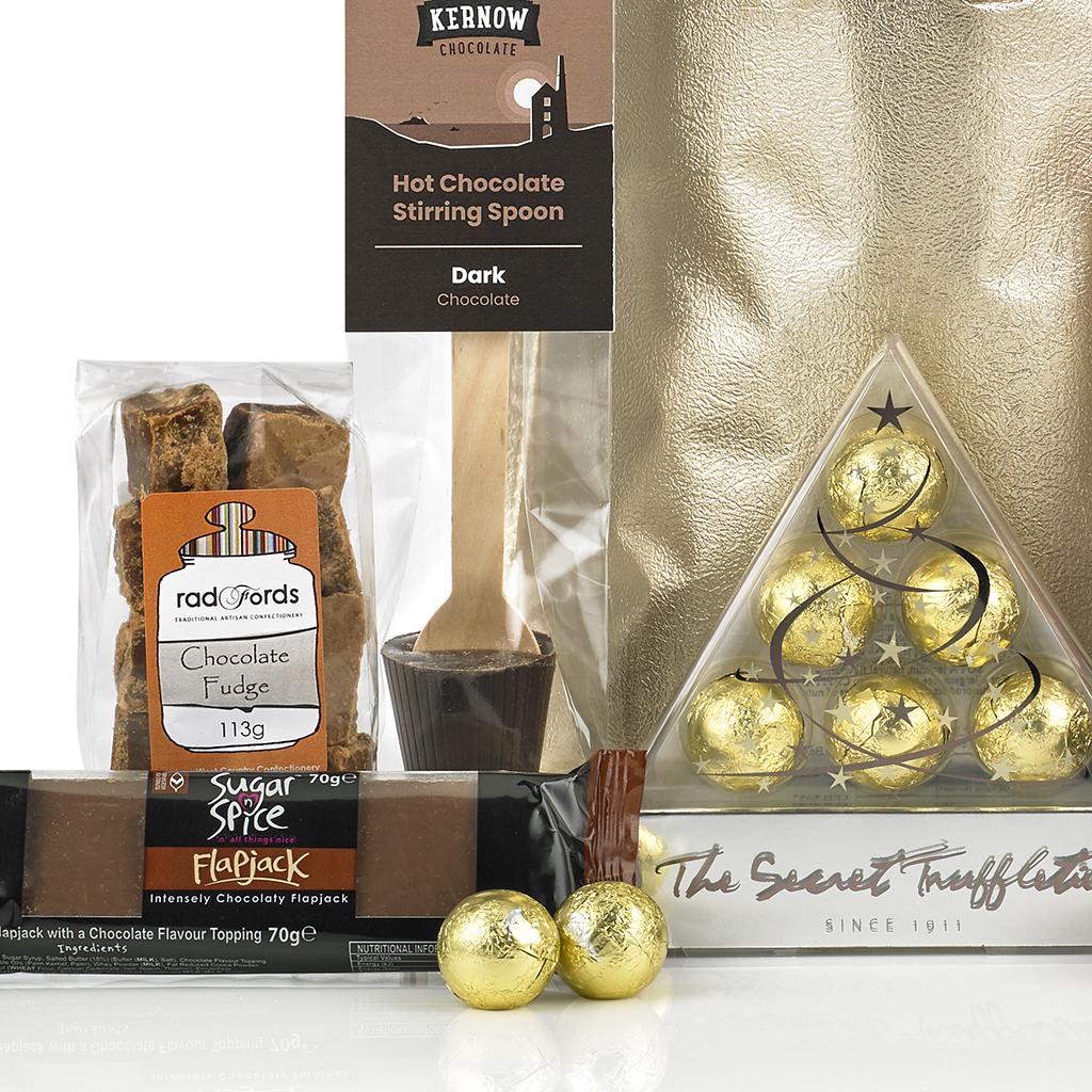 Chocoholics Choice Gift