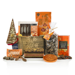 Chocolate Collection Gift