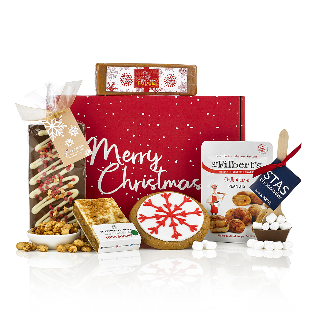 Christmas Letterbox Gift