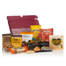 Delectable Delights Letterbox Gift