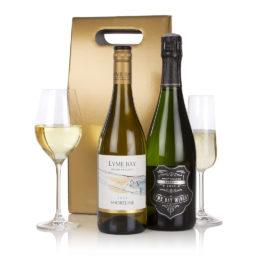 English Wine Duo Gift
