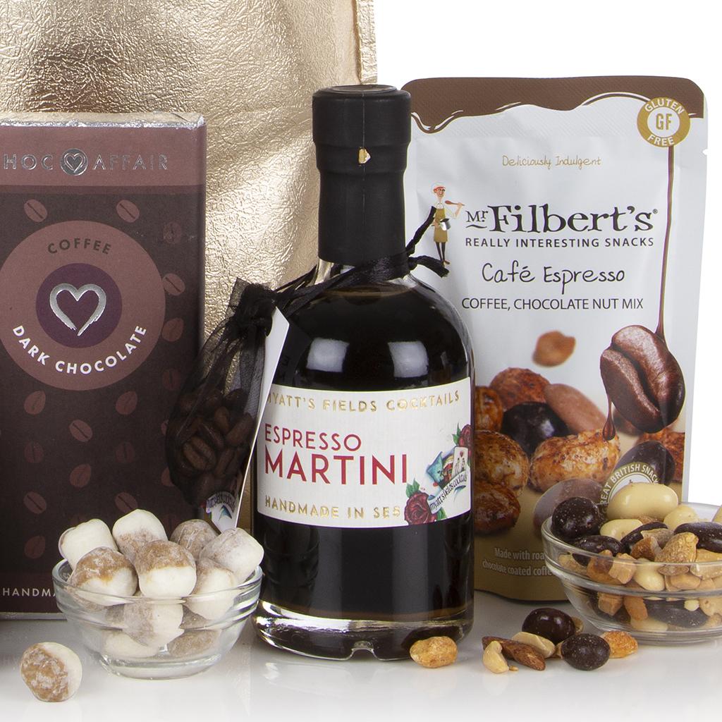 Espresso Martini Gift