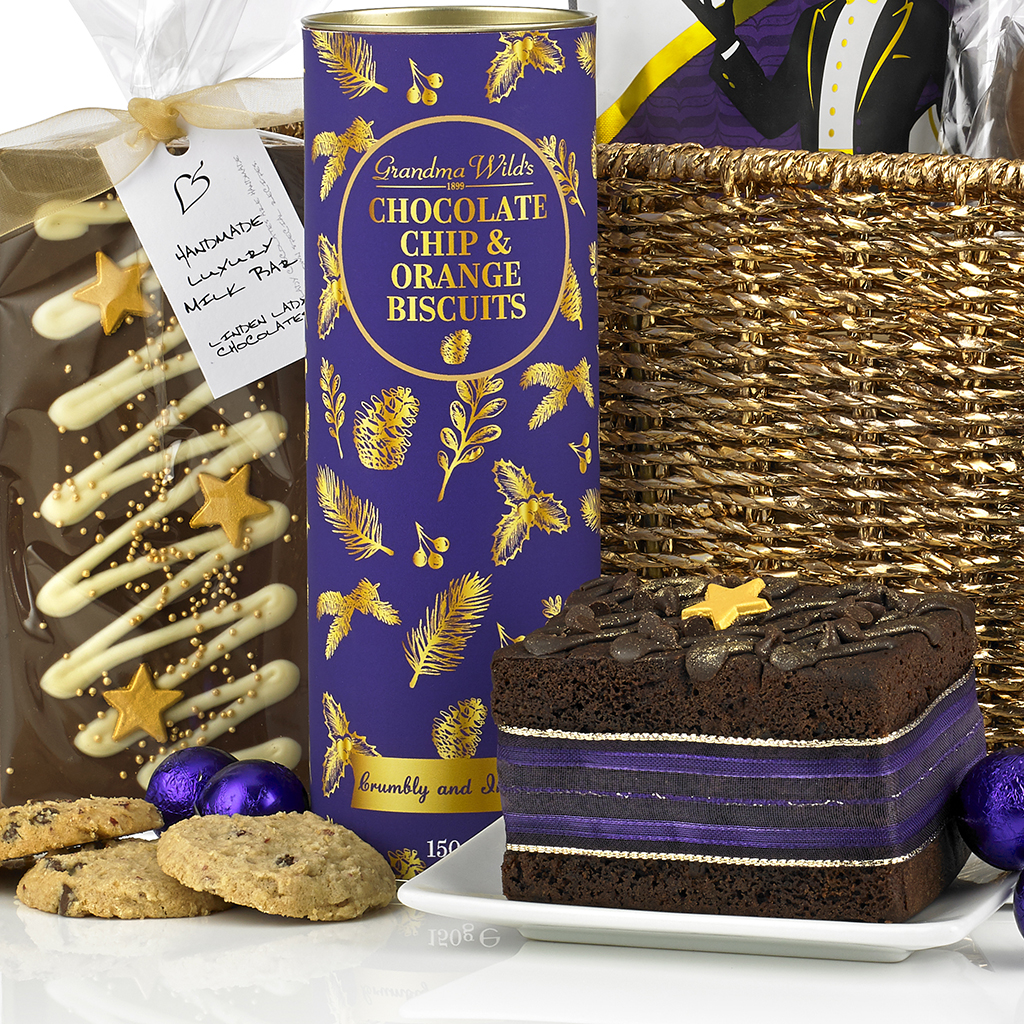 For the Love Of Chocolate Gift