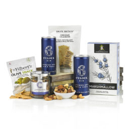 Gin and Treats Gift