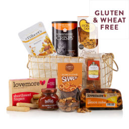 Gorgeously Gluten and Wheat Free Hamper