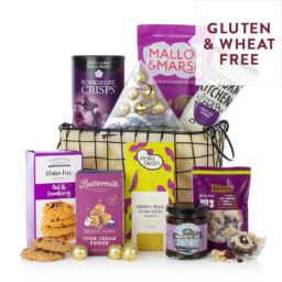 Gorgeously Gluten and Wheat Free