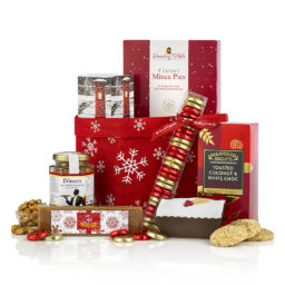 Jolly Snowflake Gift