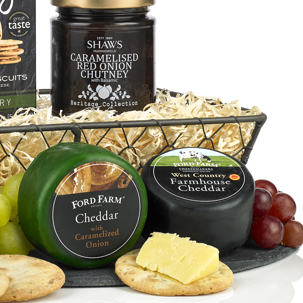 Just Say Cheese Gift