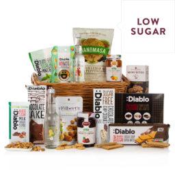 Laudably Low Sugar Hamper