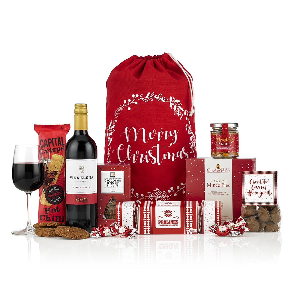 Love From Santa