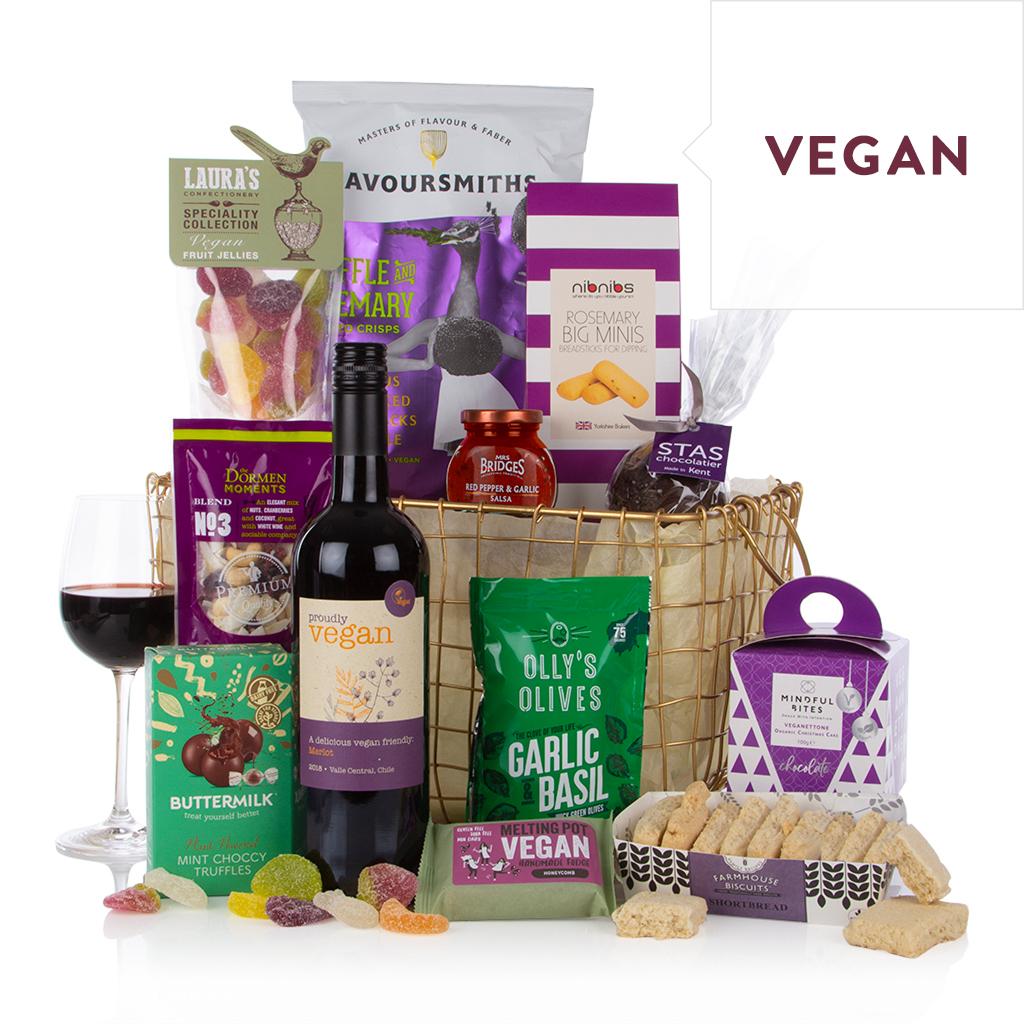Marvellously Vegan Gift