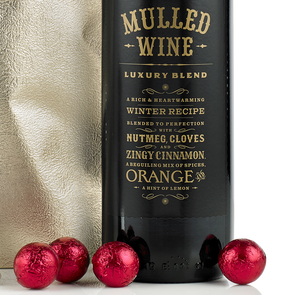 Mulled Wine and Chocolates