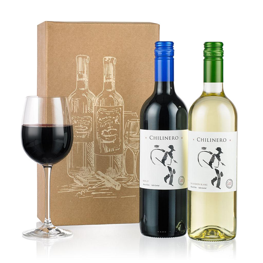 New World Wine Duo