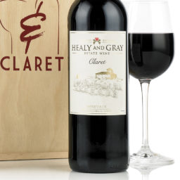 Port and Claret Gift Box