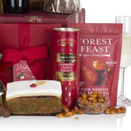 Taste Of Christmas Carton Gift