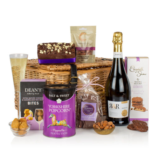 The Temptation Hamper