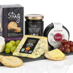 The Cheese Slate Gift