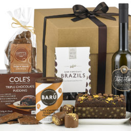 The Ultimate Chocolate Box Gift