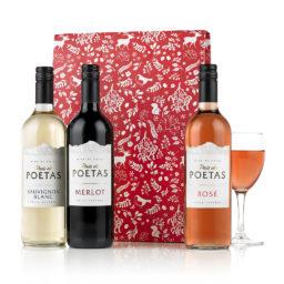 Triple Tipple Wine Gift