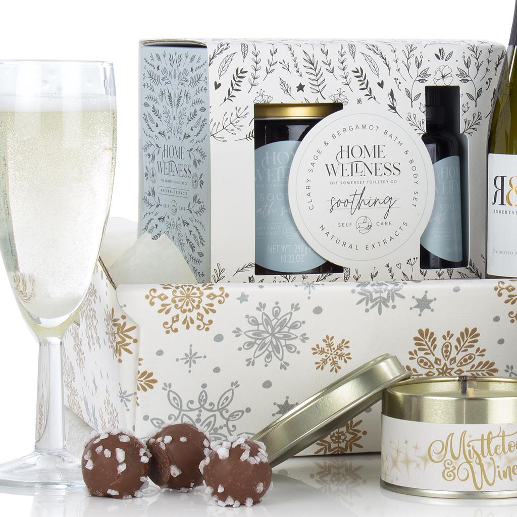 Winter Wellness Gift Hamper